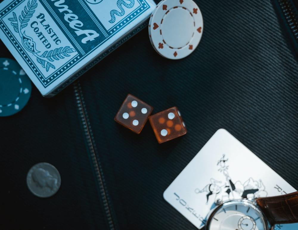 poker profesional